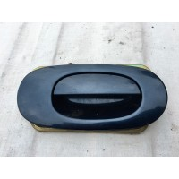 JAGUAR X300 X308 O/S REAR EXTERIOR DOOR HANDLE R20193 PAINT CODE JGE