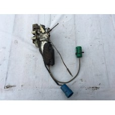 EARLY JAGUAR XJ40 XJ6 XJ12 N/S REAR CENTRAL LOCKING MECHANISM & SOLENOID (86-89)