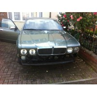 XJ6 - Now - parted-out into used parts stock