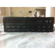 Ford - Radio Cassette Player FD2015 with code