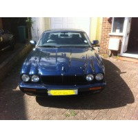 XJ6 - X300 - SCRAPED - parted-out into used parts stock