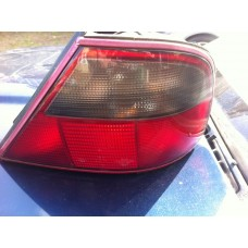 Jaguar X300 XJ6 - O/S Rear Light Unit - LNA4900 BCRH