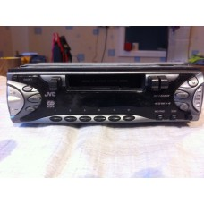 JVC Car CD Player - KS-FX483R