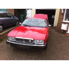 Daimler - SCRAPED - parted-out into used parts stock