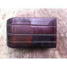 Jaguar - Daimler XJ40 XJ6 XJ12 - N/S Passenger Side Rear Light Lens