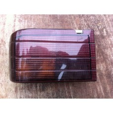 Jaguar - Daimler XJ40 XJ6 XJ12 - N/S Passenger Side Rear Light Lens (002)