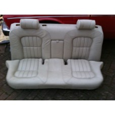 Jaguar X308 XJ8 - Rear Car Seats HED AP