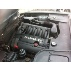 Jaguar X308 3.2 V8 Engine