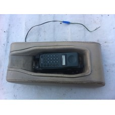 Jaguar Daimler XJ6 XJ12 XJ40 Phone Armrest With Genuine Jaguar Telephone *RARE*