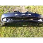 Jaguar S Type - Front Bumper - Black 2002