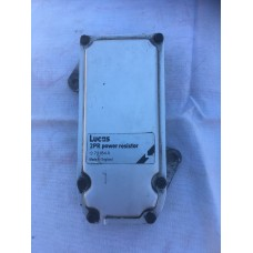 Jaguar Series 3 - Lucas 2PR Power resistor - 73184A
