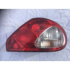 Jaguar X-Type - Rear O/S Light Lens