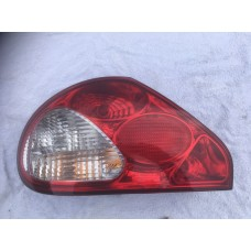 Jaguar X-Type - Rear N/S Light Lens
