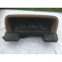 Jaguar XJ40 XJ6 XJ12 - Instrument Panel DPP1080/01
