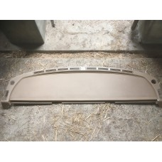 Jaguar Daimler XJ40 - Rear Parcel Shelf - Trim Code AFW - Barley