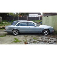 XJ6 - X300 - parted-out into used parts stock